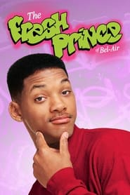 Streaming sources for The Fresh Prince of BelAir