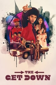 Streaming sources for The Get Down