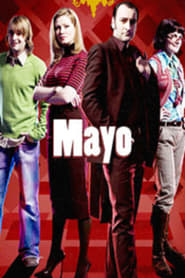 Streaming sources for The Gil Mayo Mysteries