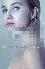 Streaming sources for The Girlfriend Experience