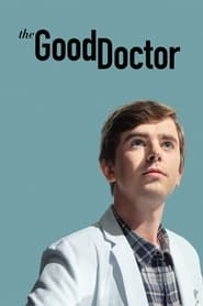Streaming sources for The Good Doctor