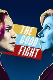 Streaming sources for The Good Fight