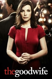 Streaming sources for The Good Wife