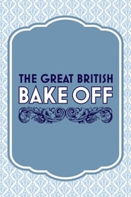 Streaming sources for The Great British Baking Show