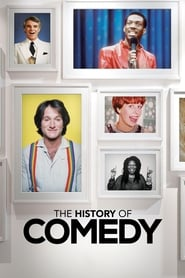 Streaming sources for The History of Comedy