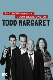 Streaming sources for The Increasingly Poor Decisions of Todd Margaret