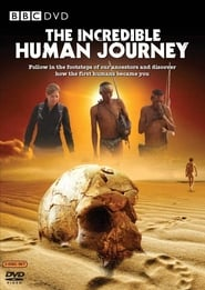 Streaming sources for The Incredible Human Journey