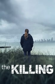 Streaming sources for The Killing