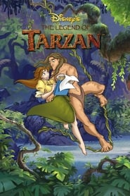 Streaming sources for Disneys the Legend of Tarzan