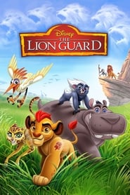 Streaming sources for The Lion Guard