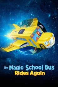 Streaming sources for The Magic School Bus Rides Again