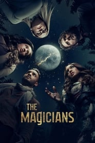 Streaming sources for The Magicians