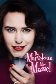 Streaming sources for The Marvelous Mrs Maisel