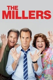 Streaming sources for The Millers