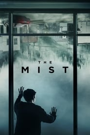 Streaming sources for The Mist