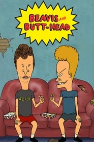 Streaming sources for Beavis and Butthead