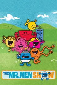 Streaming sources for The Mr Men Show