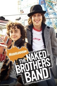 Streaming sources for The Naked Brothers Band