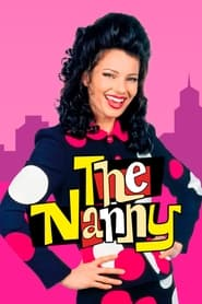 Streaming sources for The Nanny