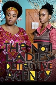 Streaming sources for The No 1 Ladies Detective Agency