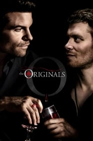 Streaming sources for The Originals