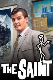 Streaming sources for The Saint