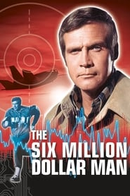 Streaming sources for The Six Million Dollar Man