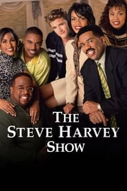 Streaming sources for The Steve Harvey Show