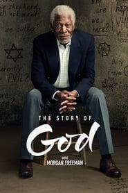 Streaming sources for The Story of God with Morgan Freeman