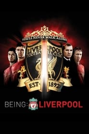 Streaming sources for Being Liverpool