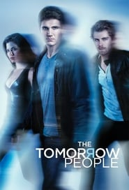 Streaming sources for The Tomorrow People