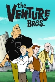 Streaming sources for The Venture Bros