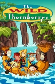 Streaming sources for The Wild Thornberrys