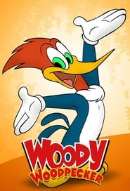 Streaming sources for The New Woody Woodpecker Show