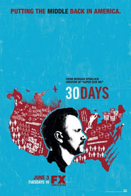 30 Days Poster