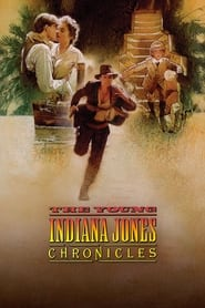 Streaming sources for The Young Indiana Jones Chronicles