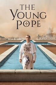 Streaming sources for The Young Pope