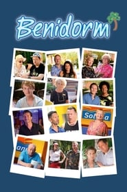 Streaming sources for Benidorm