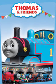 Streaming sources for Thomas  Friends