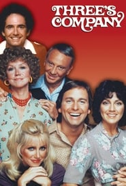 Streaming sources for Threes Company