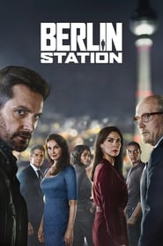 Streaming sources for Berlin Station
