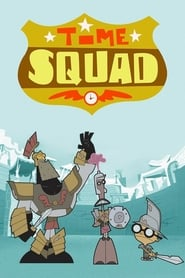 Streaming sources for Time Squad