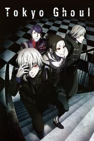 Streaming sources for Tokyo Ghoul