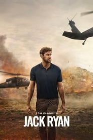 Streaming sources for Tom Clancys Jack Ryan