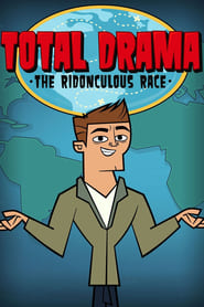 Streaming sources for Total Drama Presents The Ridonculous Race