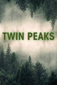 Streaming sources for Twin Peaks