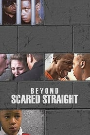 Streaming sources for Beyond Scared Straight