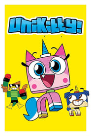 Streaming sources for Unikitty