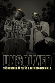 Streaming sources for Unsolved The Murders of Tupac and The Notorious BIG