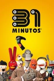 31 minutos Poster